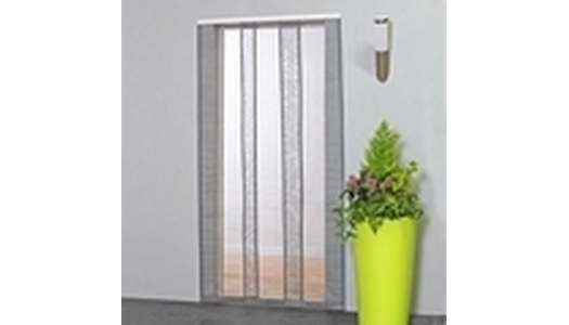 Mesh Strip Door Fly Curtain - 100cm x 230cm