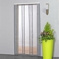 Mesh Strip Door Fly Curtain - 130cm x 230cm